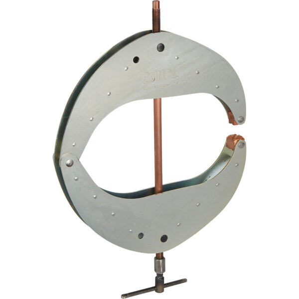 Dimide HD Series Clamp | 12-Inch