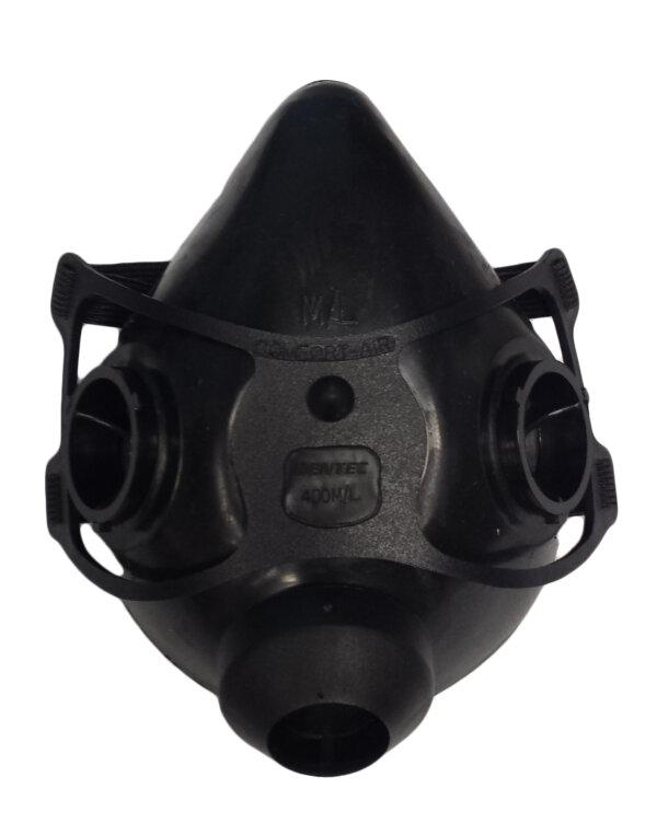 Comfort-Air Half Mask Low Maintenance Elastomeric Rubber Medium/Large