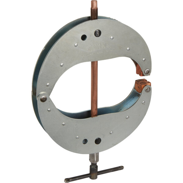 Dimide HD Series Clamp | 8-Inch