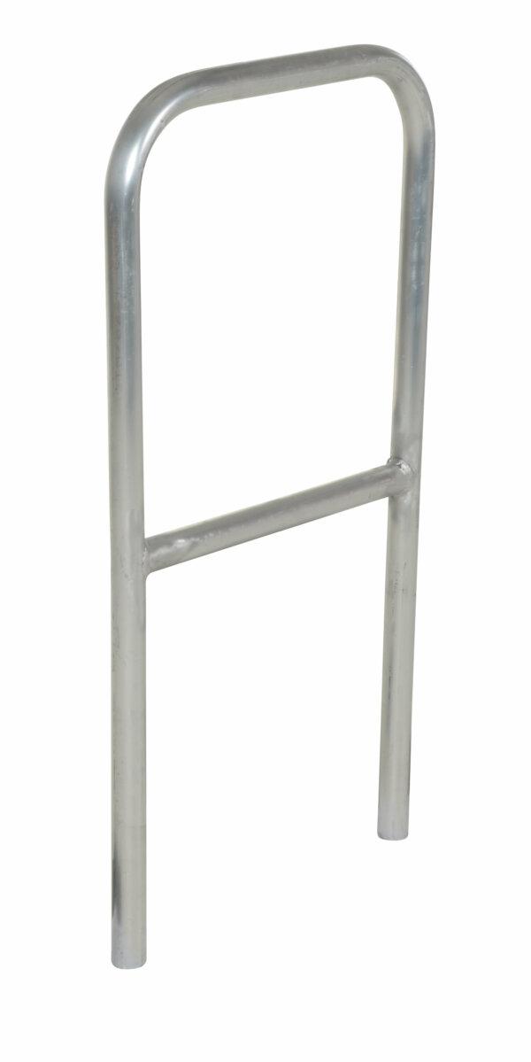 """Aluminum Safety Railing 24"""" Long"""