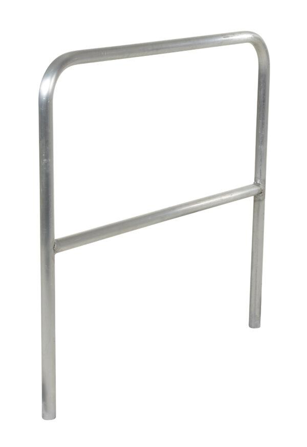 """Aluminum Safety Railing 48"""" Long"""