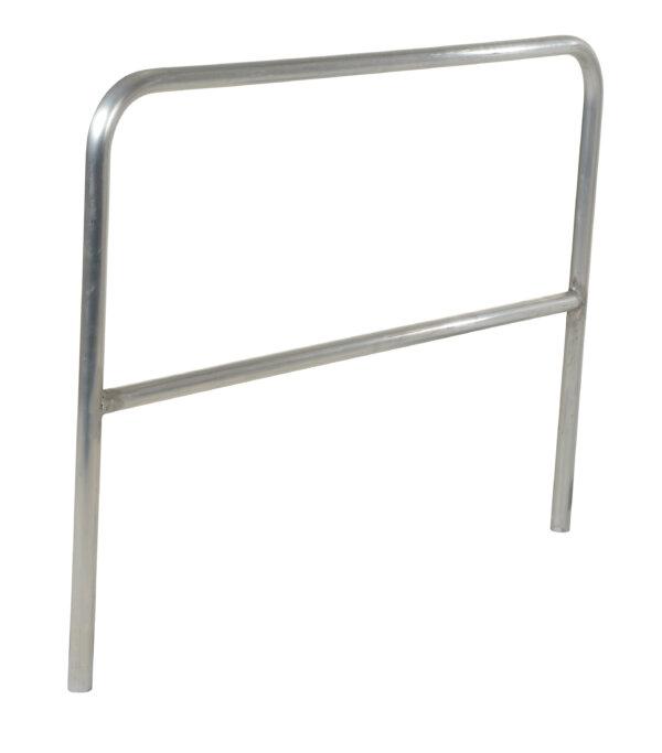 """Aluminum Safety Railing 60"""" Long"""