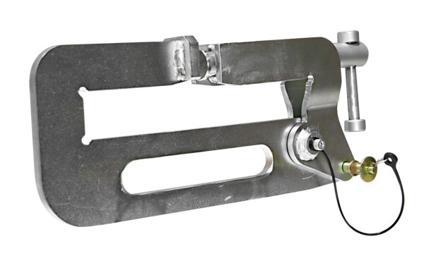 500/1000 lb. OBH Clamp