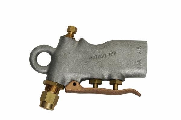 DS100A Air-Liquid Spray Gun