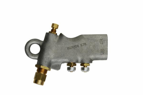 DS200A Air-Liquid Spray Gun