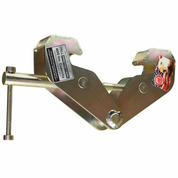 1 Ton Fall Protection Beam Clamp