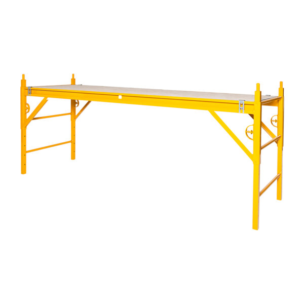 Classic 400 Series Mobile Interior Complete Scaffold Without Casters