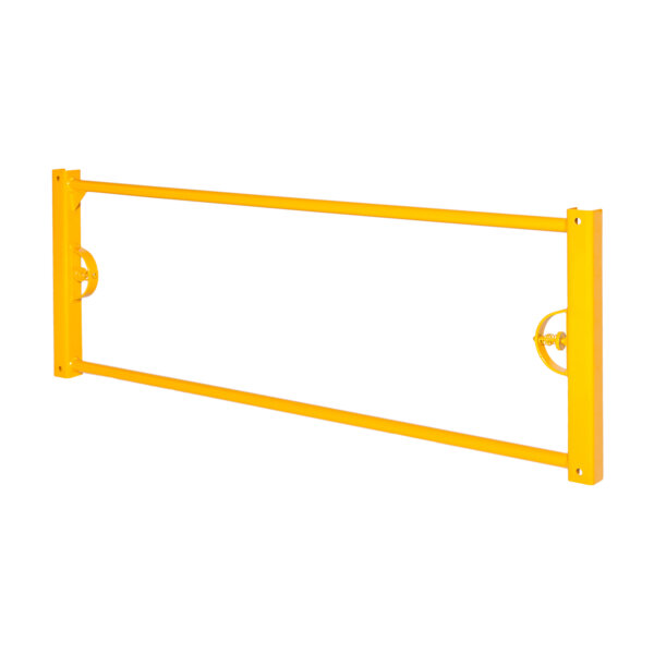 4' Guardrail Side for Classic and Elite Scaffolds