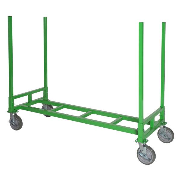 Lean Flat Cart