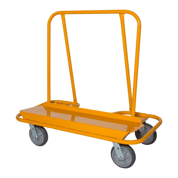 Drywall and Utility Cart without casters - Standard