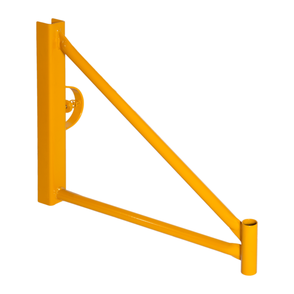 """Single 20"""" Outrigger Without Caster for Classic and Elite Scaffolds"""