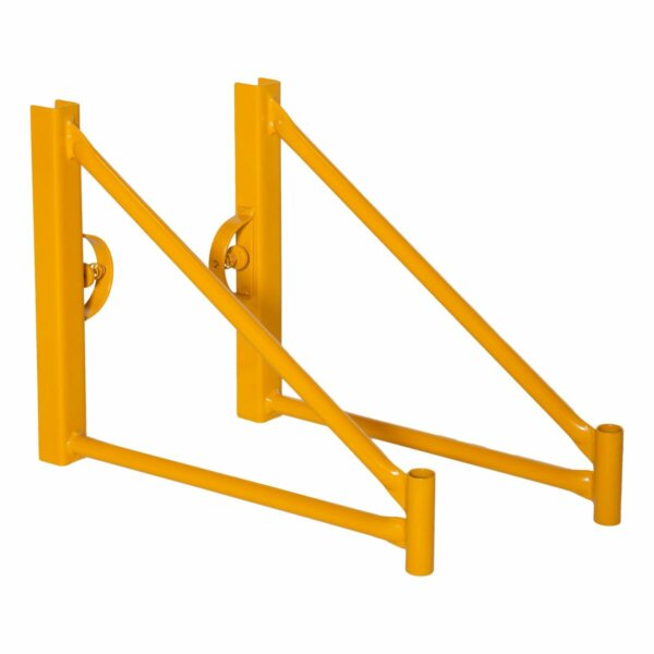 """20"""" Outrigger Without Caster for Classic and Elite Scaffolds (Qty. 4 per pack)"""