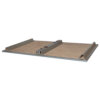 Replacement Platform for #460 & #660 Elite Scaffolds
