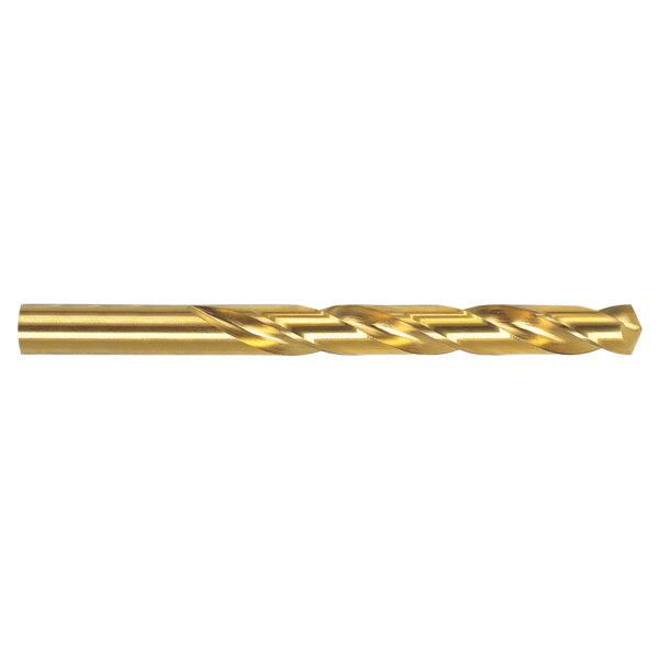 Series JH513, Titanium HSS 135° Split Point Jobber Drill - Imperial