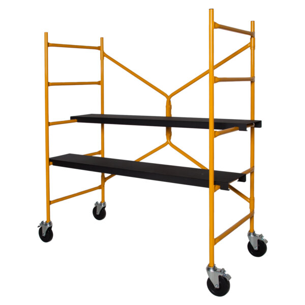 5' Step-Up Mobile Workstand