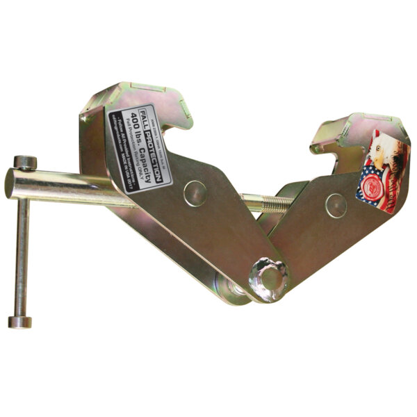 10-Ton Fall Protection Beam Clamp