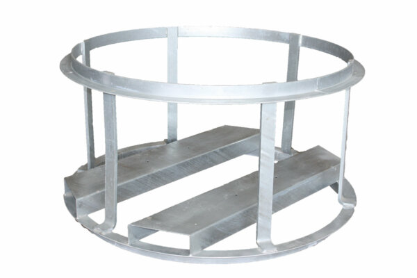 Safety Manifold Cage (TX-2AMF & TX-6AMF)