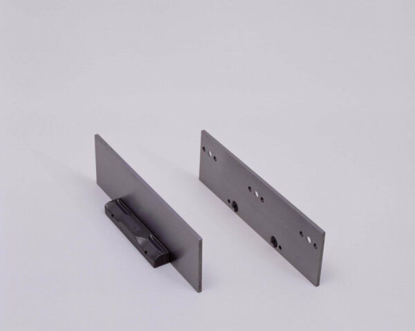 """4"""" AccuSnap® Parallel Set, 0.500"""" Height"""