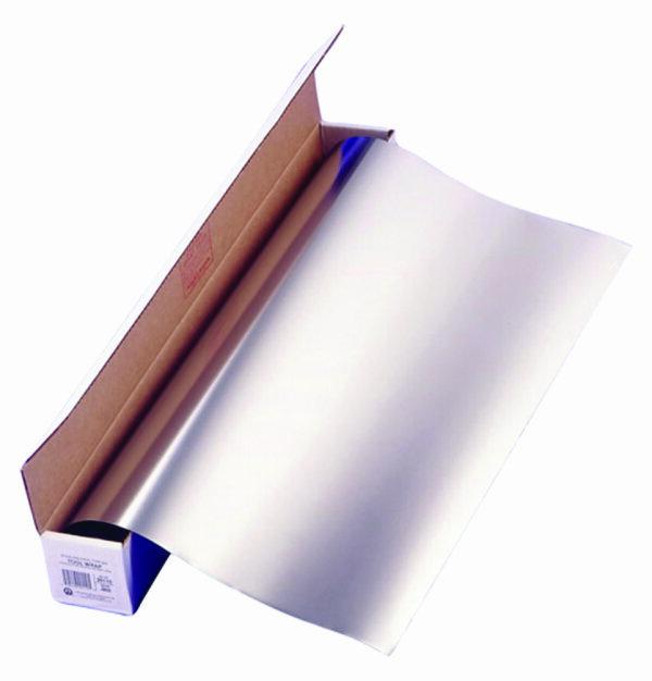 "Type 321 SS Tool Wrap 24"" x 100' x 0.002"""